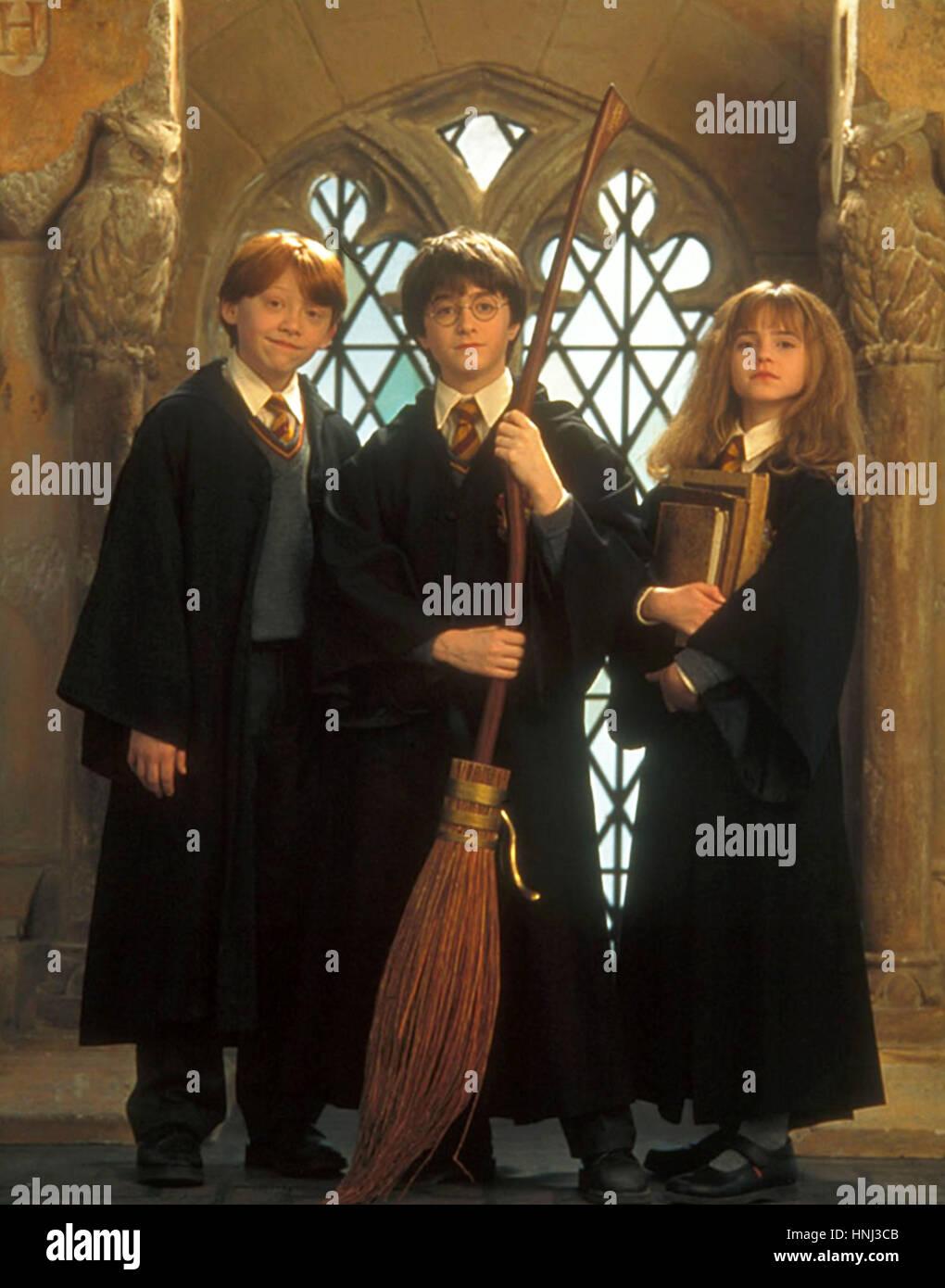 Emma Watson Harry Potter Stock Photos Emma Watson Harry Potter