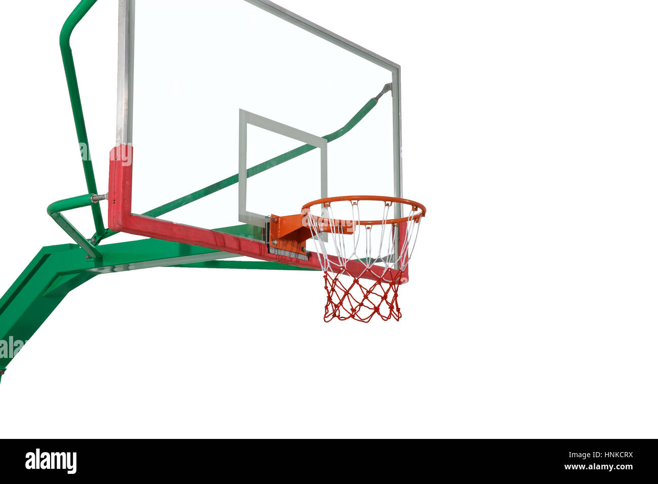 Basketball frame Stock Photo: 133807518 - Alamy