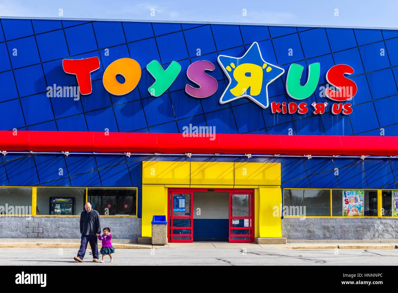 Toysrus Stock Photos & Toysrus Stock Images - Alamy