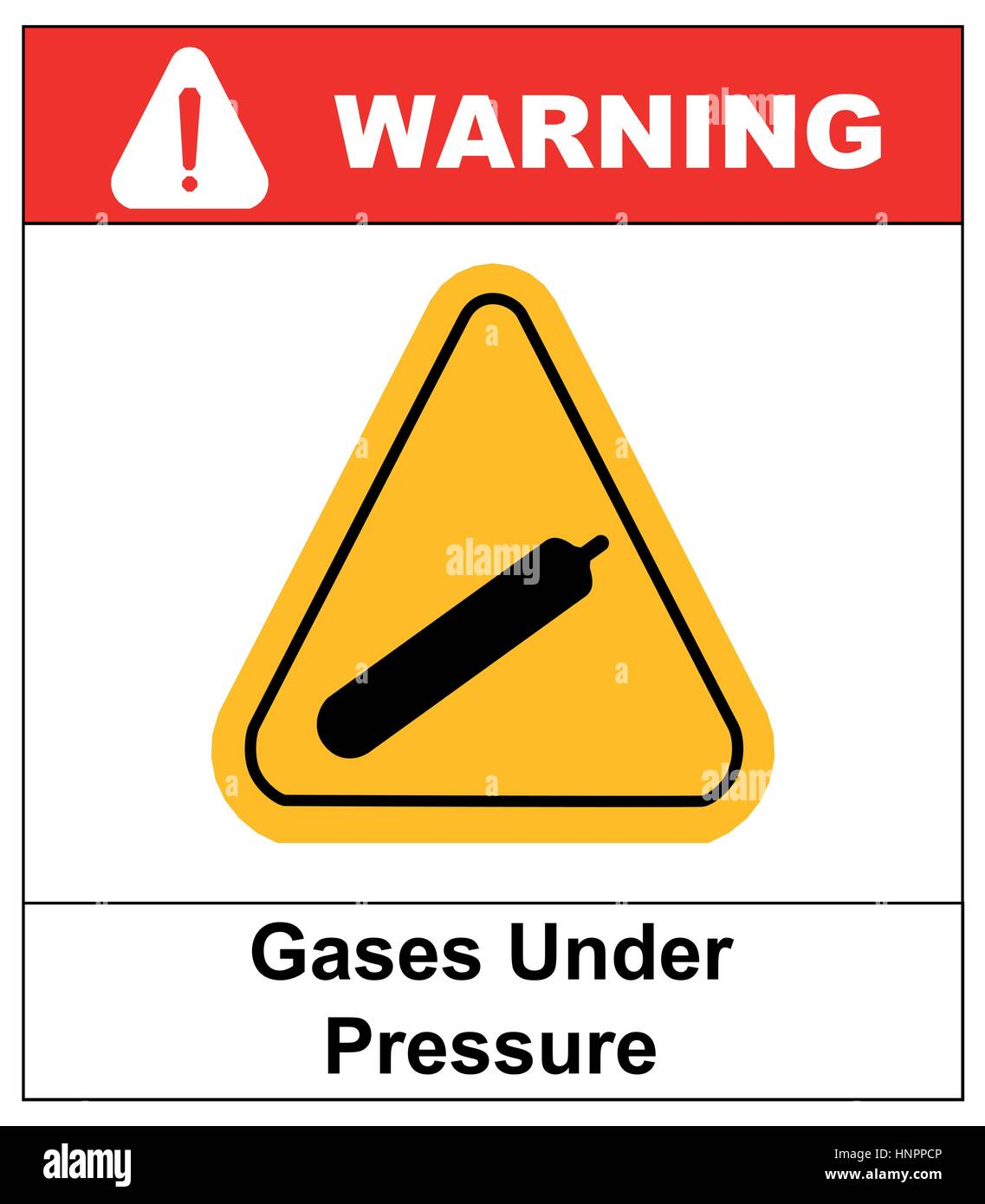 Gases Under Pressure Stock Photos Gases Under Pressure Stock