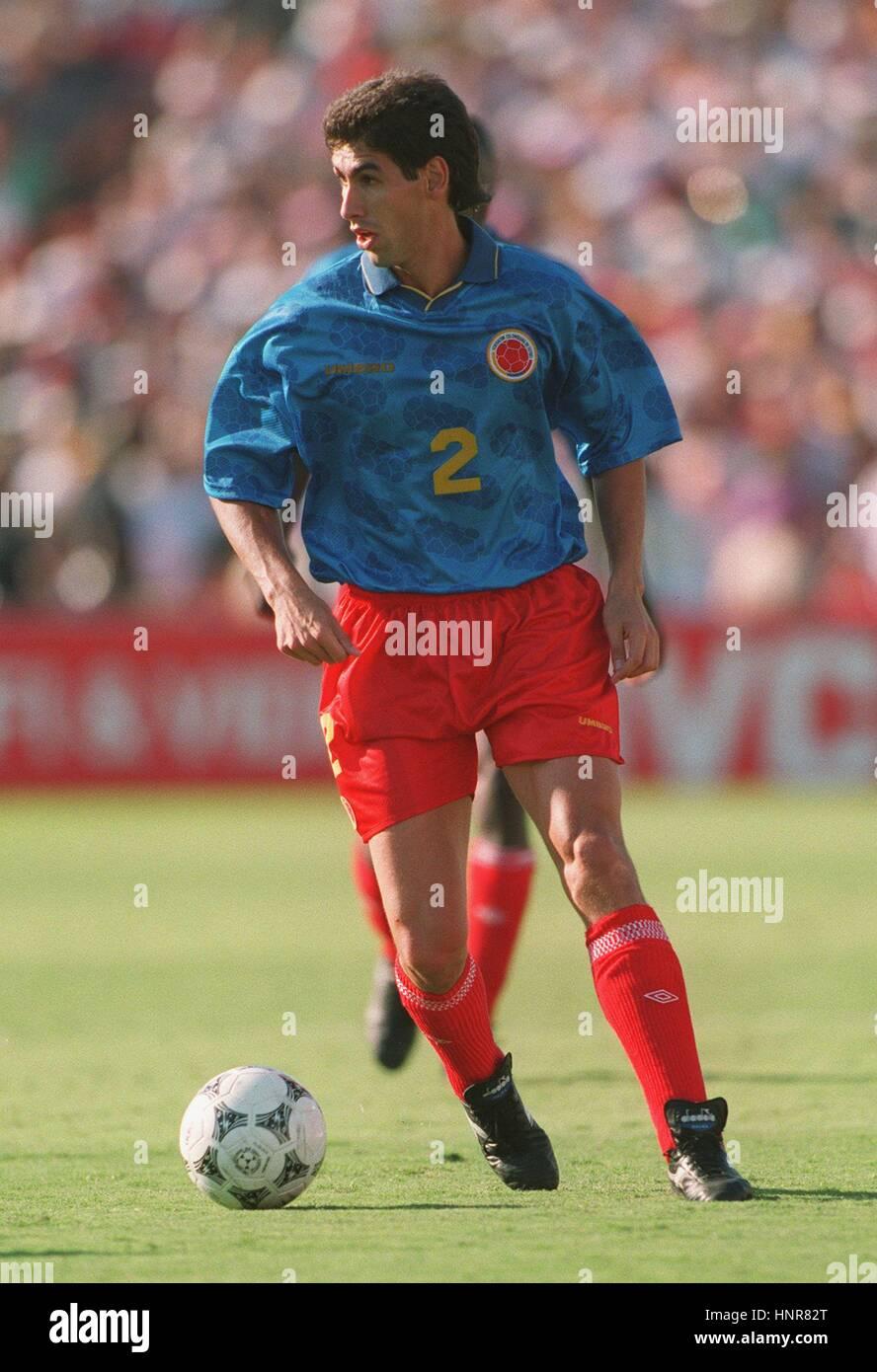6073c043719 Andres Escobar Stock Photos & Andres Escobar Stock Images - Alamy