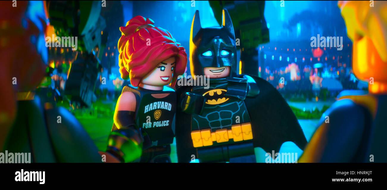 lego batman the movie dc superheroes unite final battle