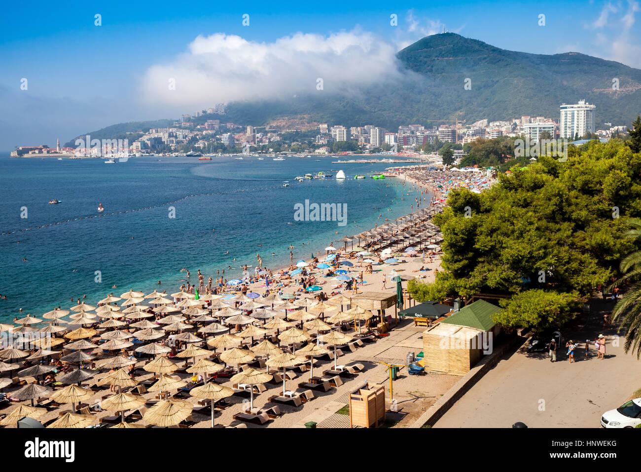Montenegro resorts: ski, sea. Photo and description of the best resorts of Montenegro 54