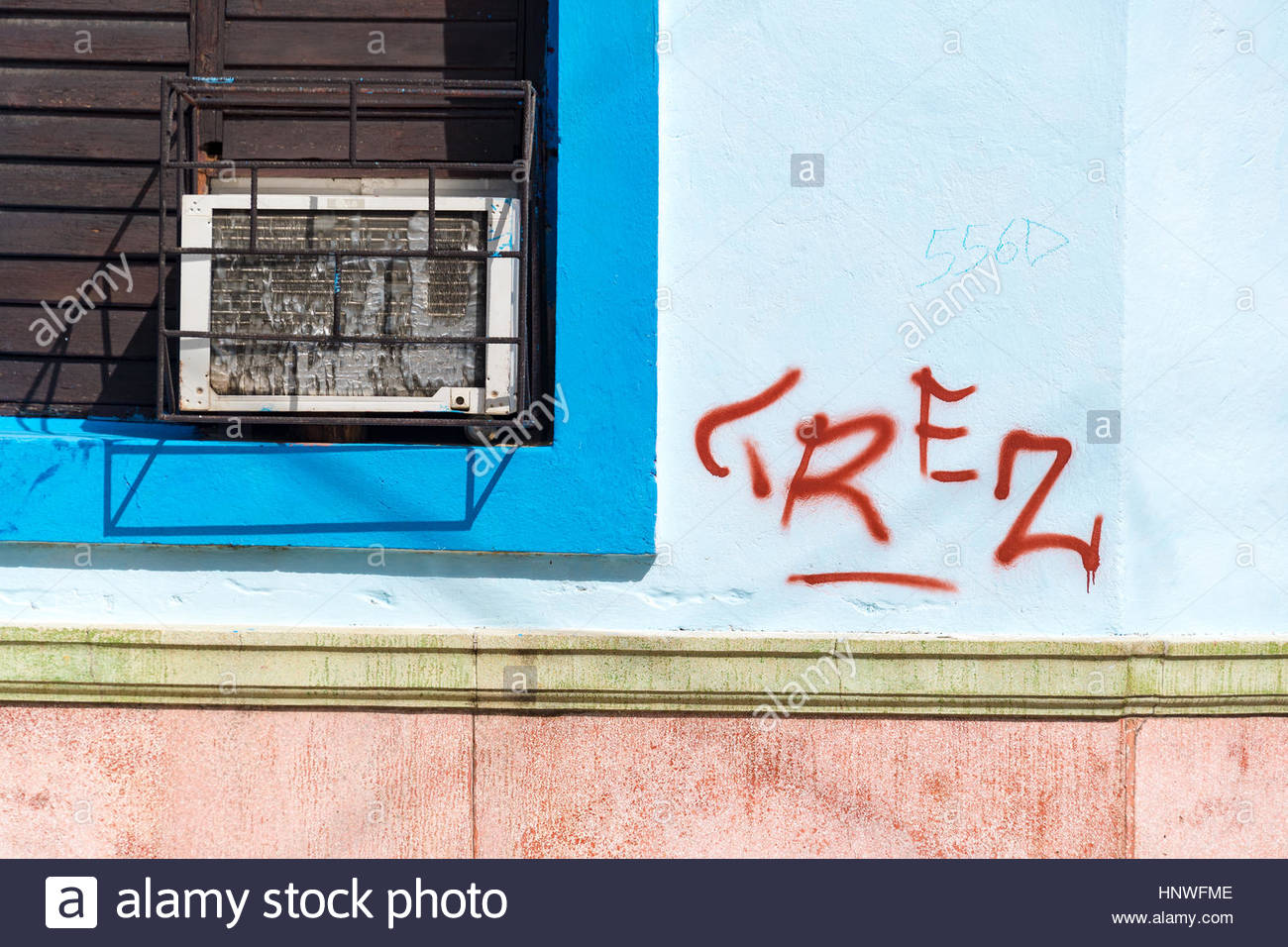 Socialist Graffiti Stock Photos & Socialist Graffiti Stock Images ...