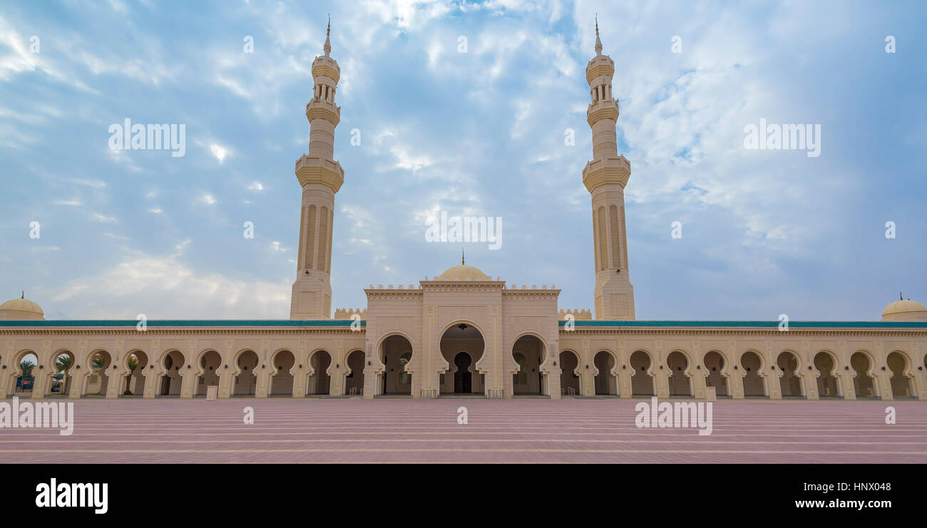 Exterior: Modern Muslim Stock Photos & Modern Muslim Stock Images