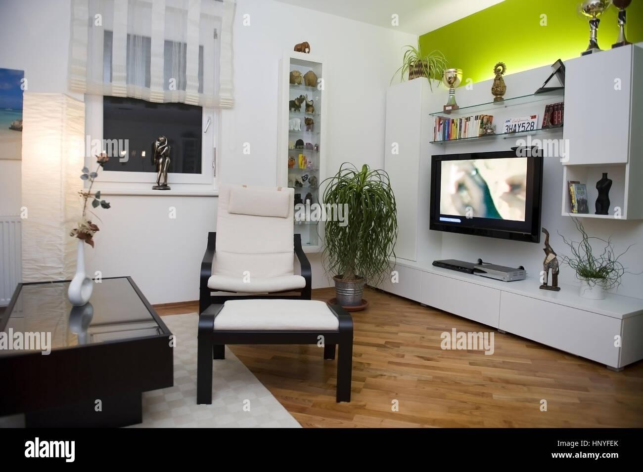 Fantastisch Modernes Wohnzimmer   Modern Living Room