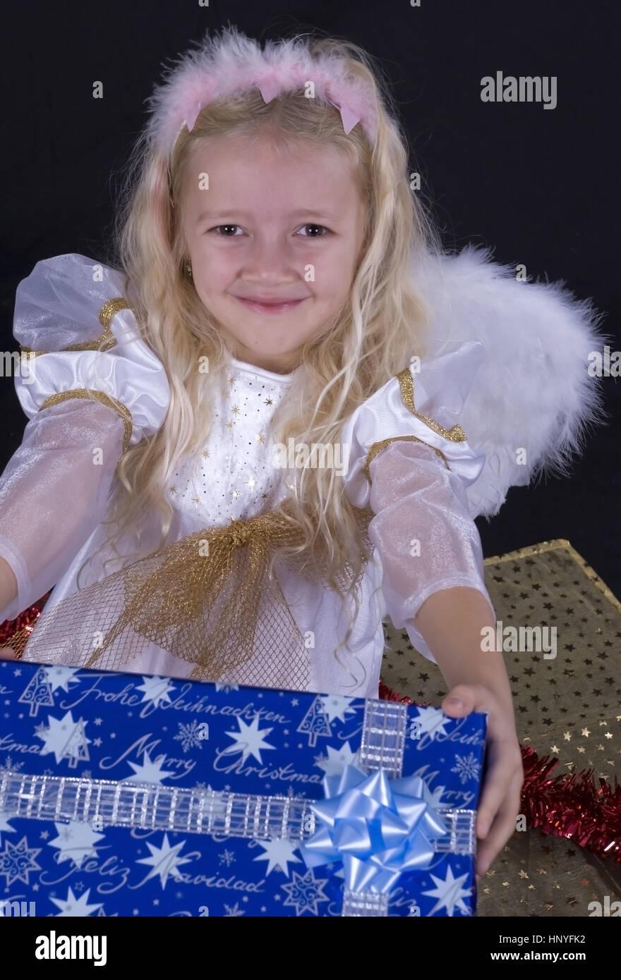 Angels Fancy Dress Stock Photos & Angels Fancy Dress Stock Images ...