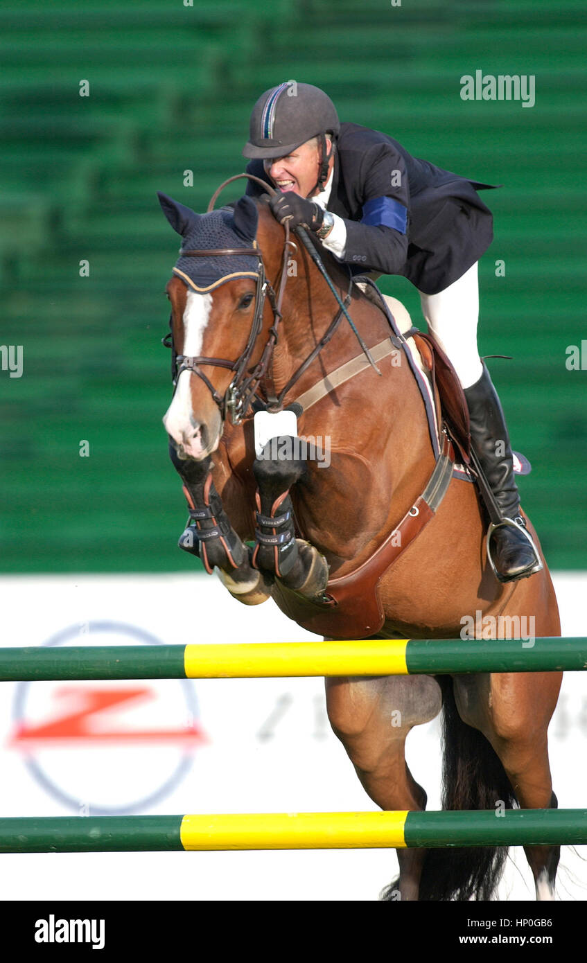 The North American Spruce Meadows 2005, Direct Energy Business Stock