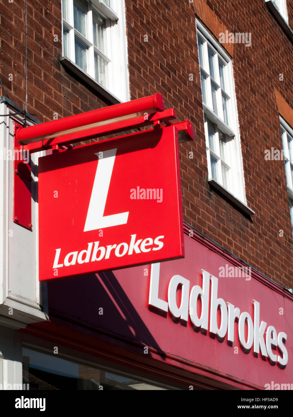 ladbrokes betting and gaming ltd