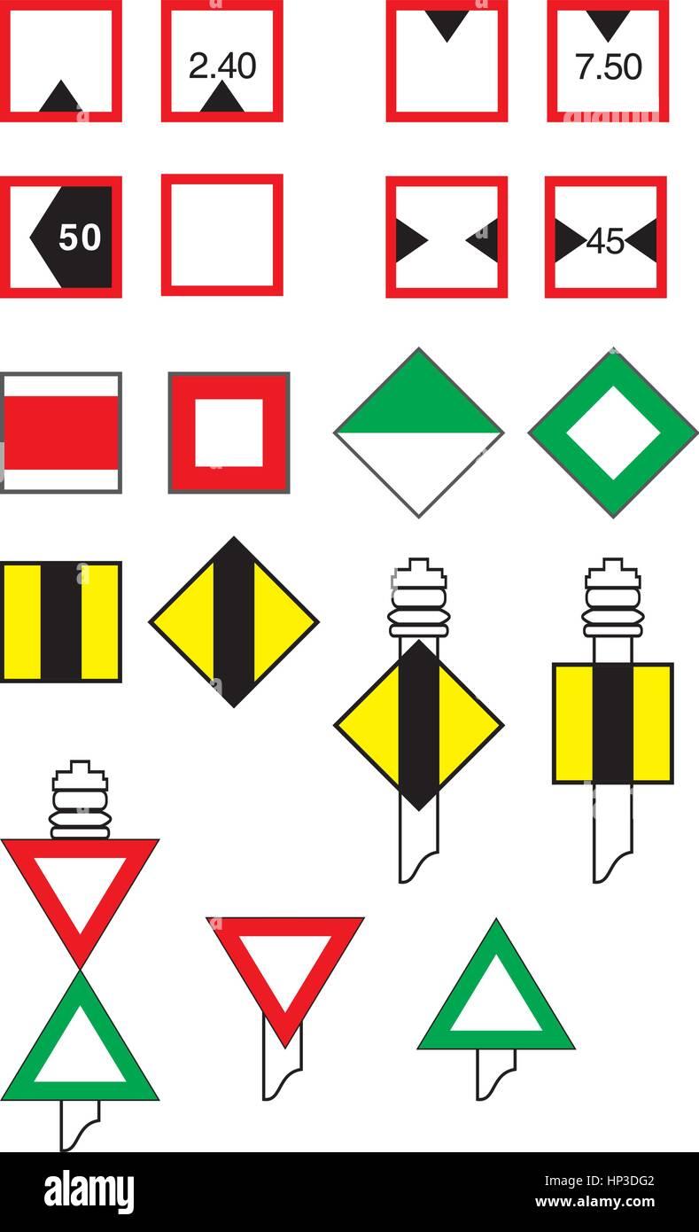 International business, money symbols, Traders, vector illustration - Stock Vector