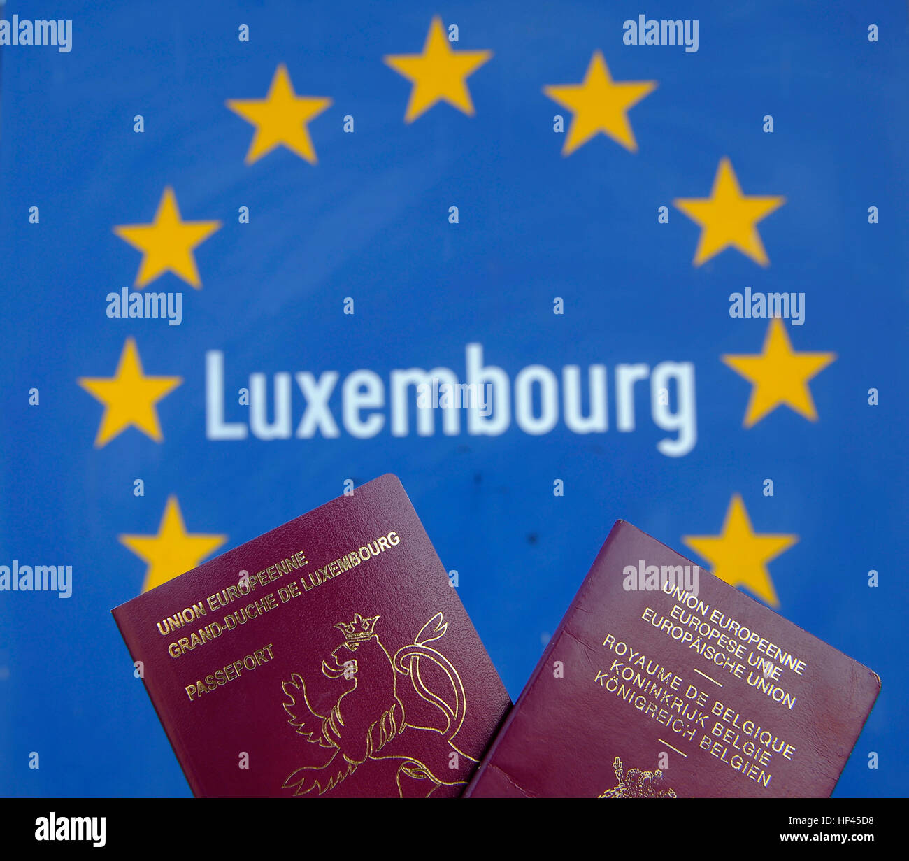 Belgium Border Stock Photos & Belgium Border Stock Images ...