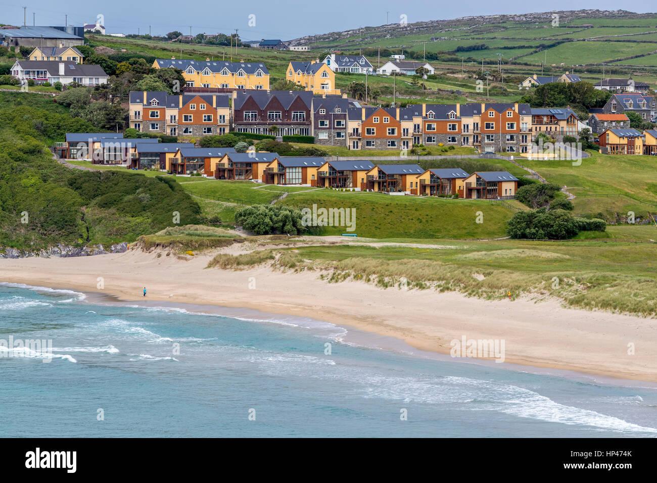 Barleycove, West Cork, Wild Atlantic Way, South Western Ireland, Europe. - Stock Image