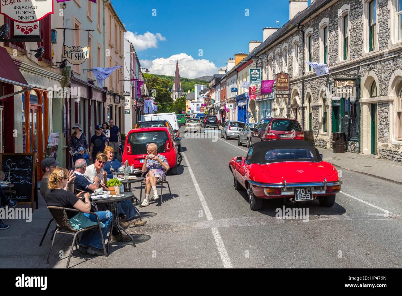 Sheen Falls Lodge (Hotel), Kenmare (Ireland) deals - Booking