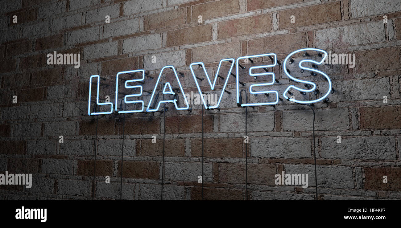 3d Leaves Stock Photos & 3d Leaves Stock Images - Alamy