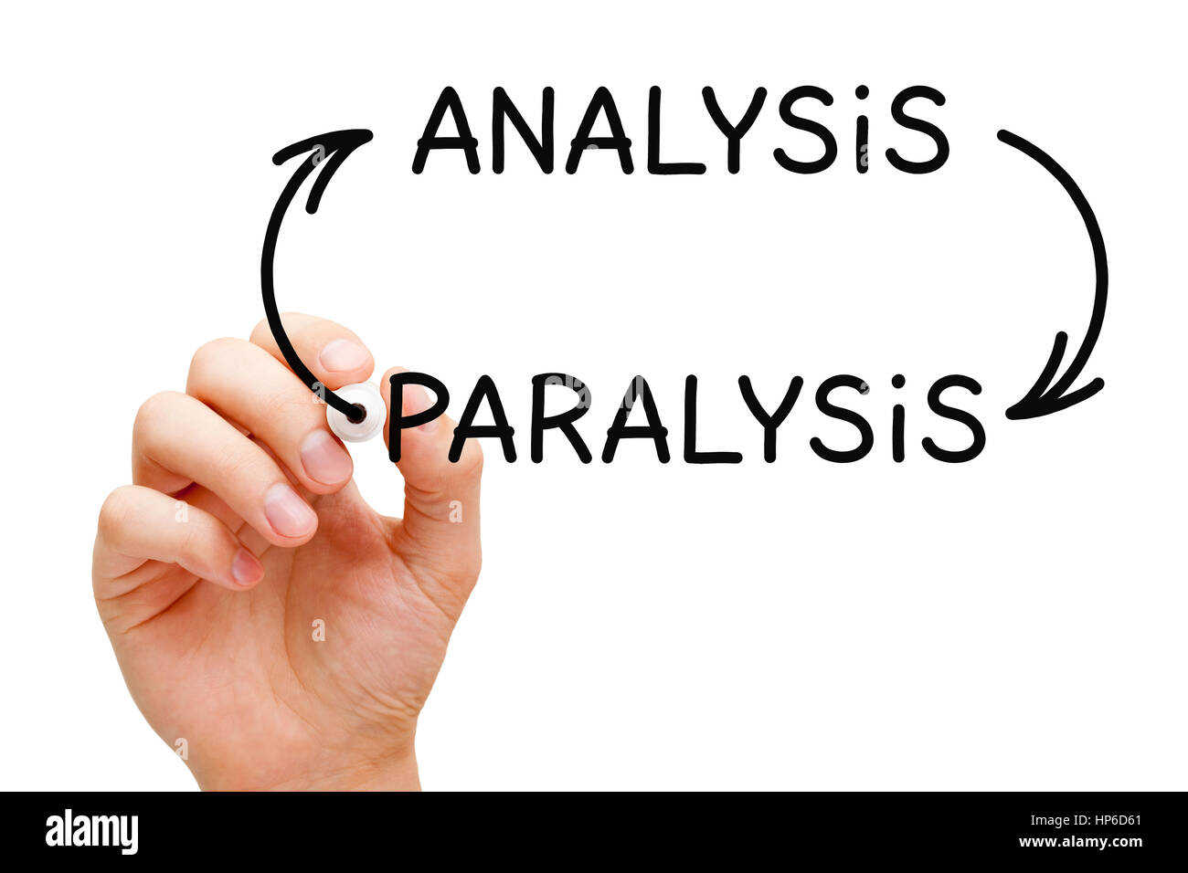 The Paralysis of Analysis: On Overthinking pictures