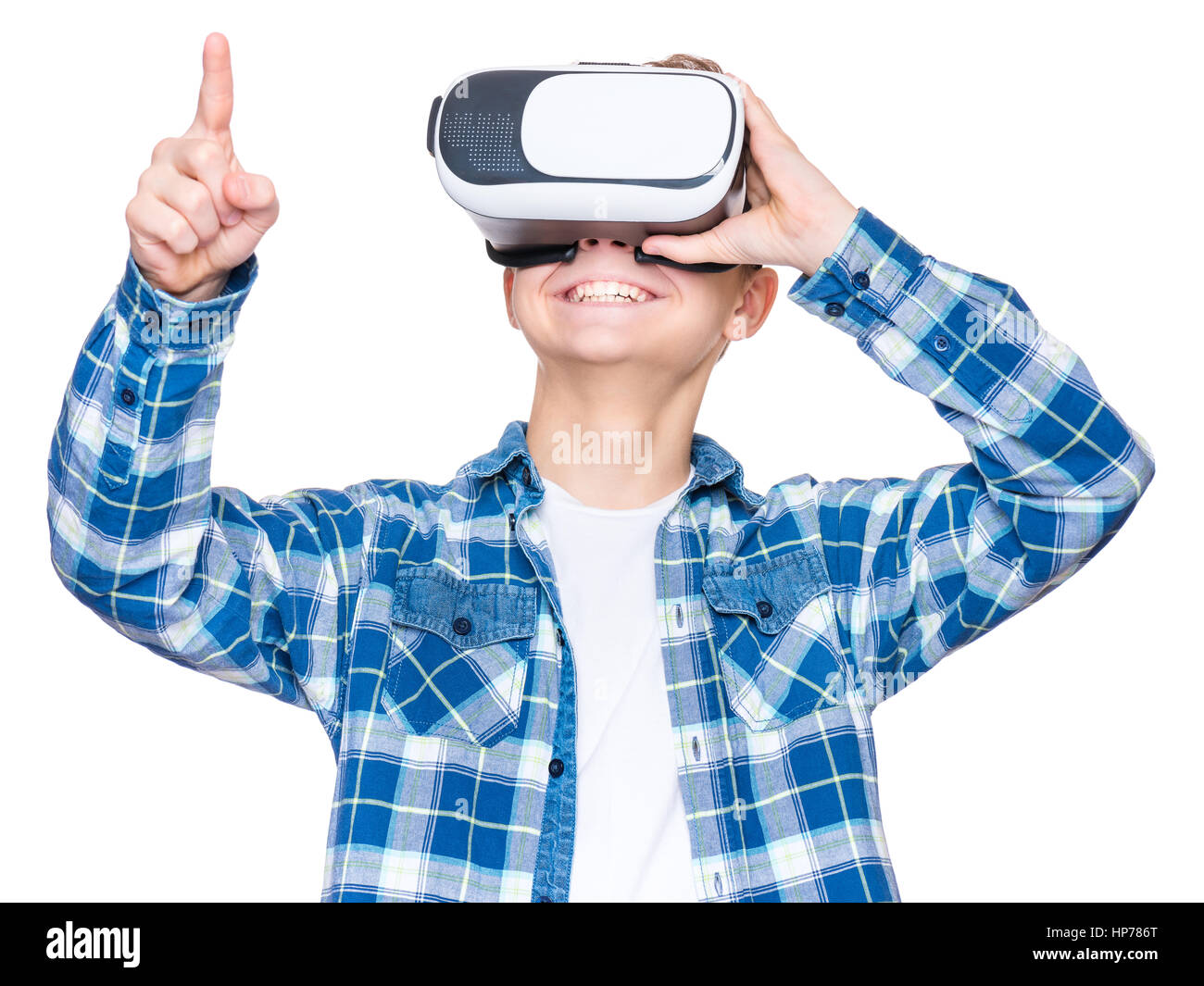 Teen video reality