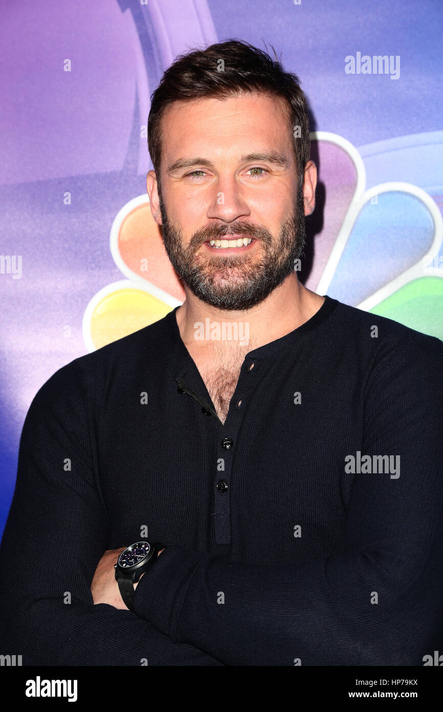 Clive Standen Stock Photos and Images
