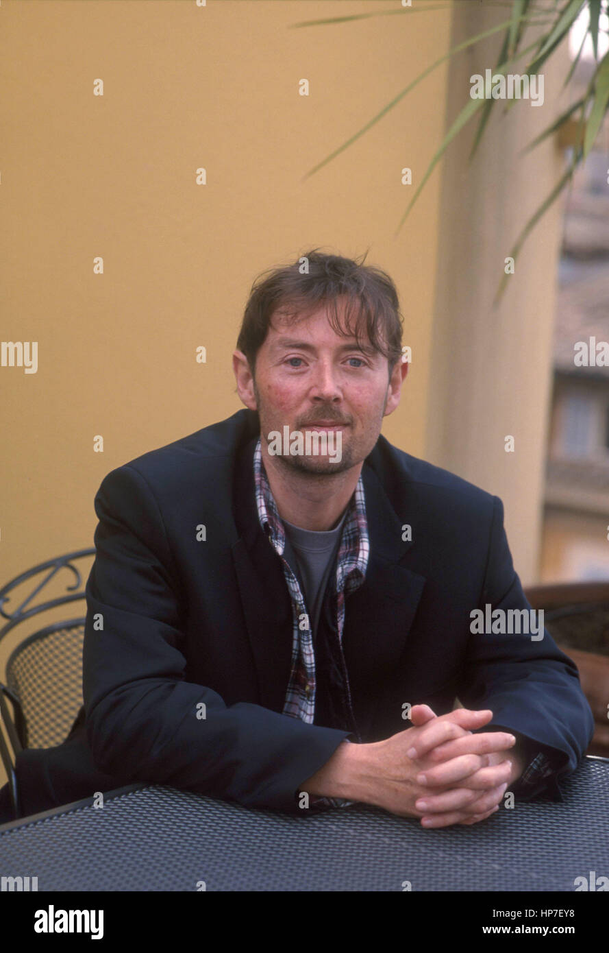Pierre DBC (Dirty but clean) - Date : 20030101 ©Basso Cannarsa/Opale - Stock Image