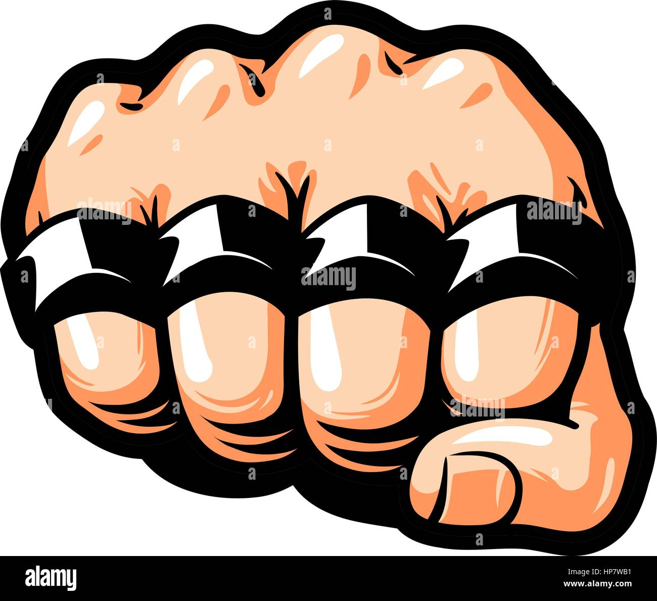 Knuckle Duster Stock Photos Knuckle Duster Stock Images Alamy