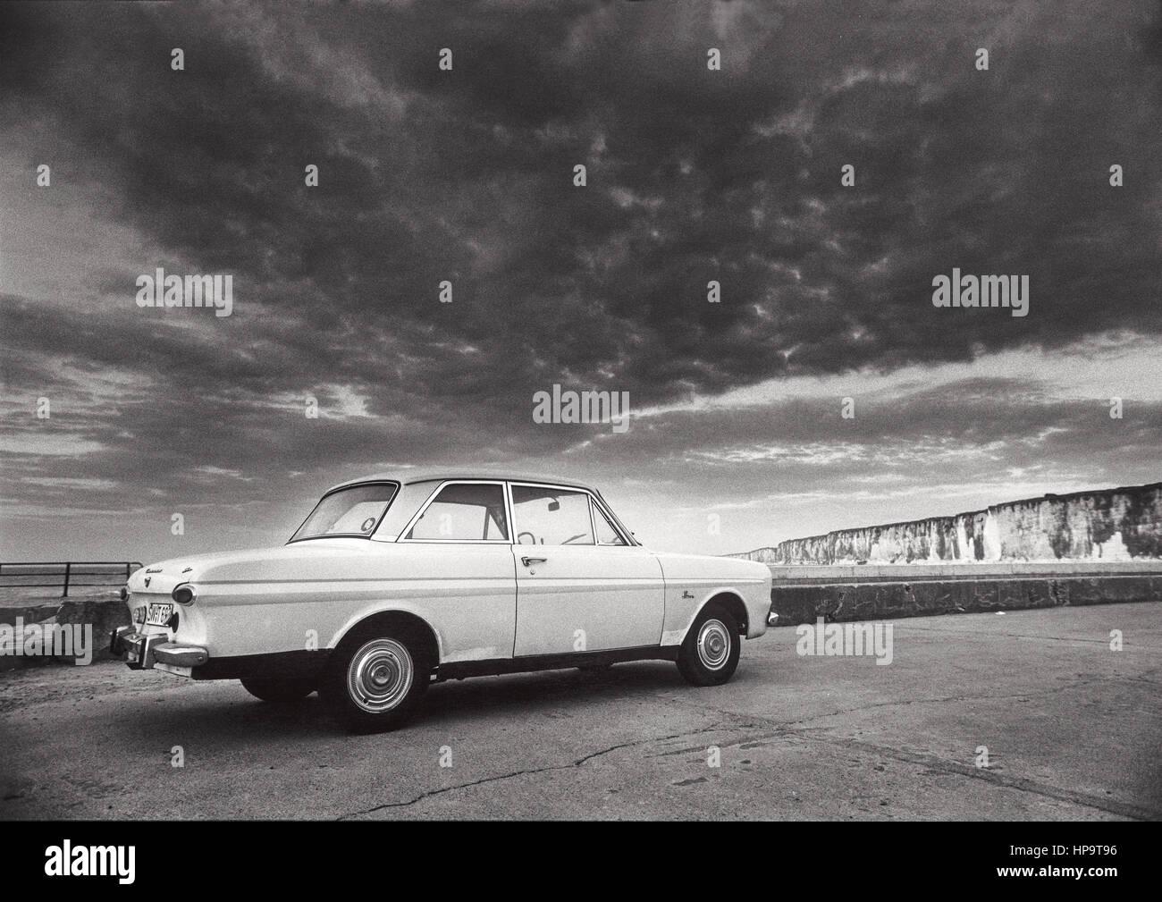 Älteres Auto