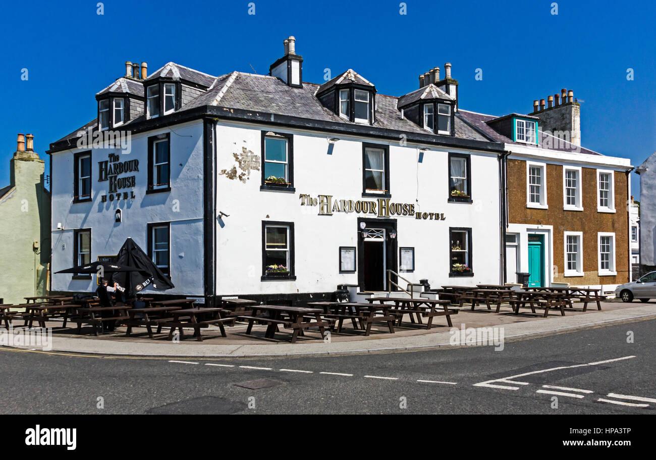 Harbour House Hotel Portpatrick