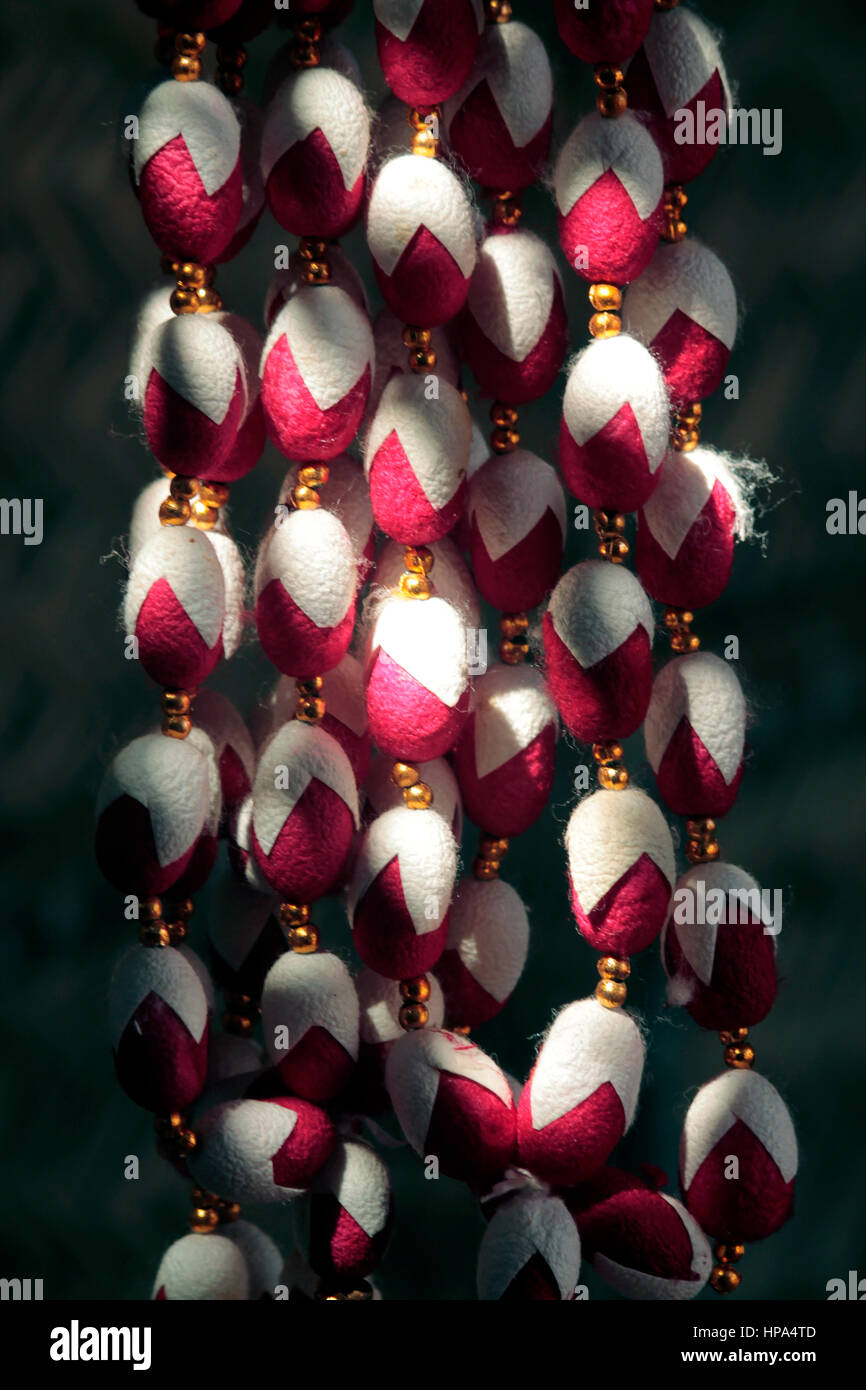 ornaments - Stock Image
