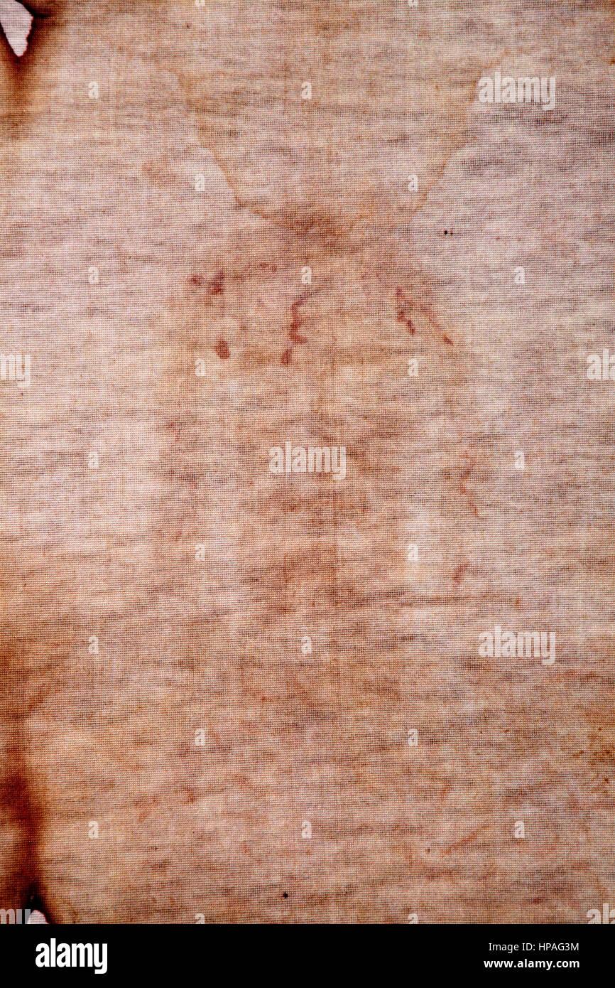 Radiocarbon dating the turin shroud 8