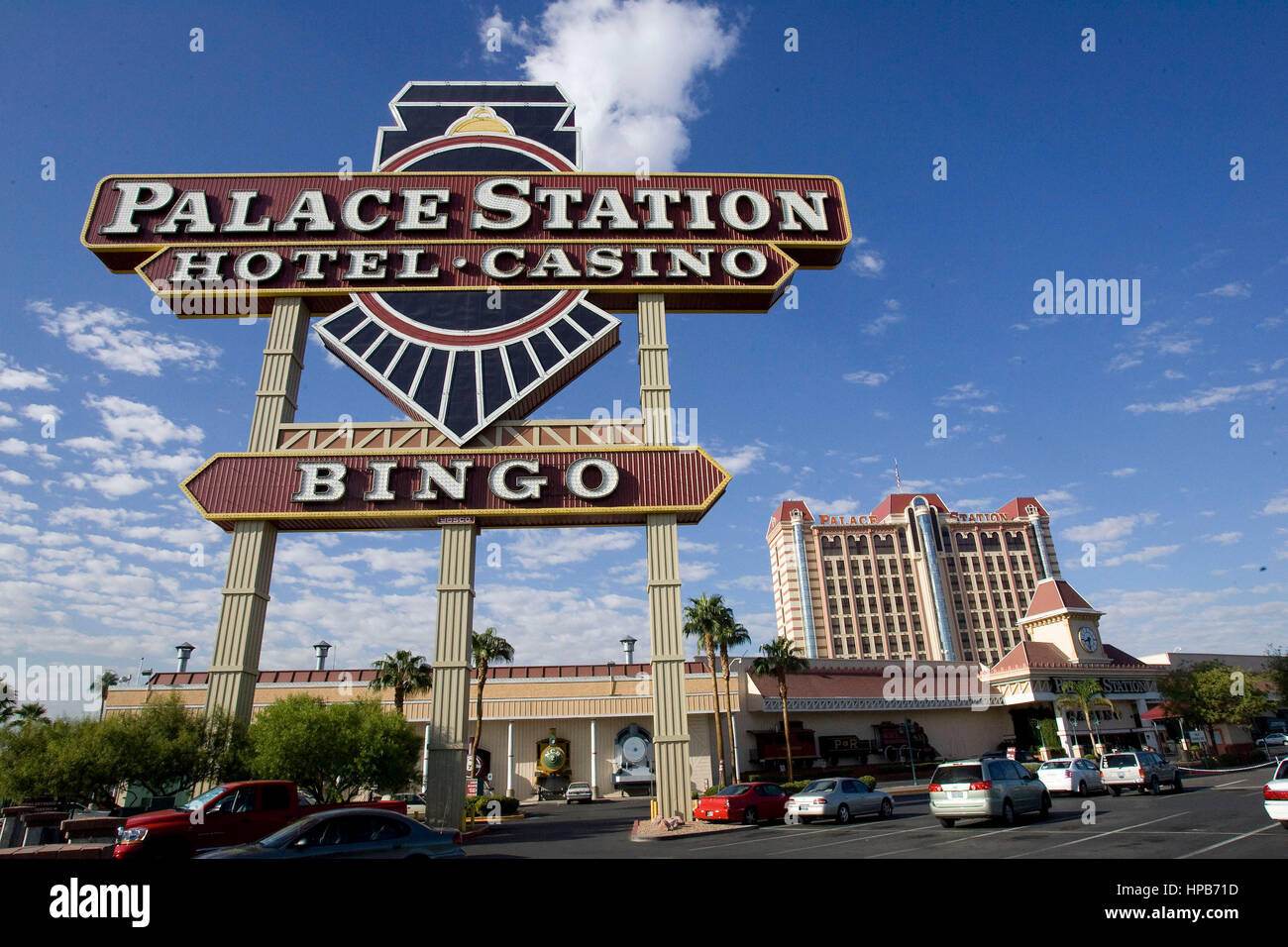 palace station hotel & casino