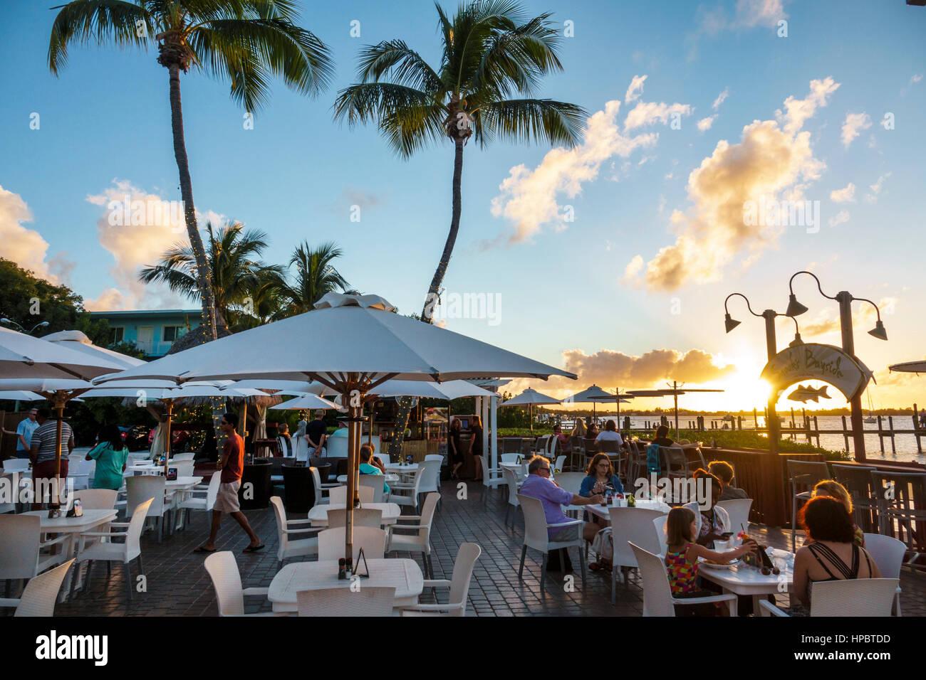 Key Largo Florida Upper Florida Keys Snook S Bayside