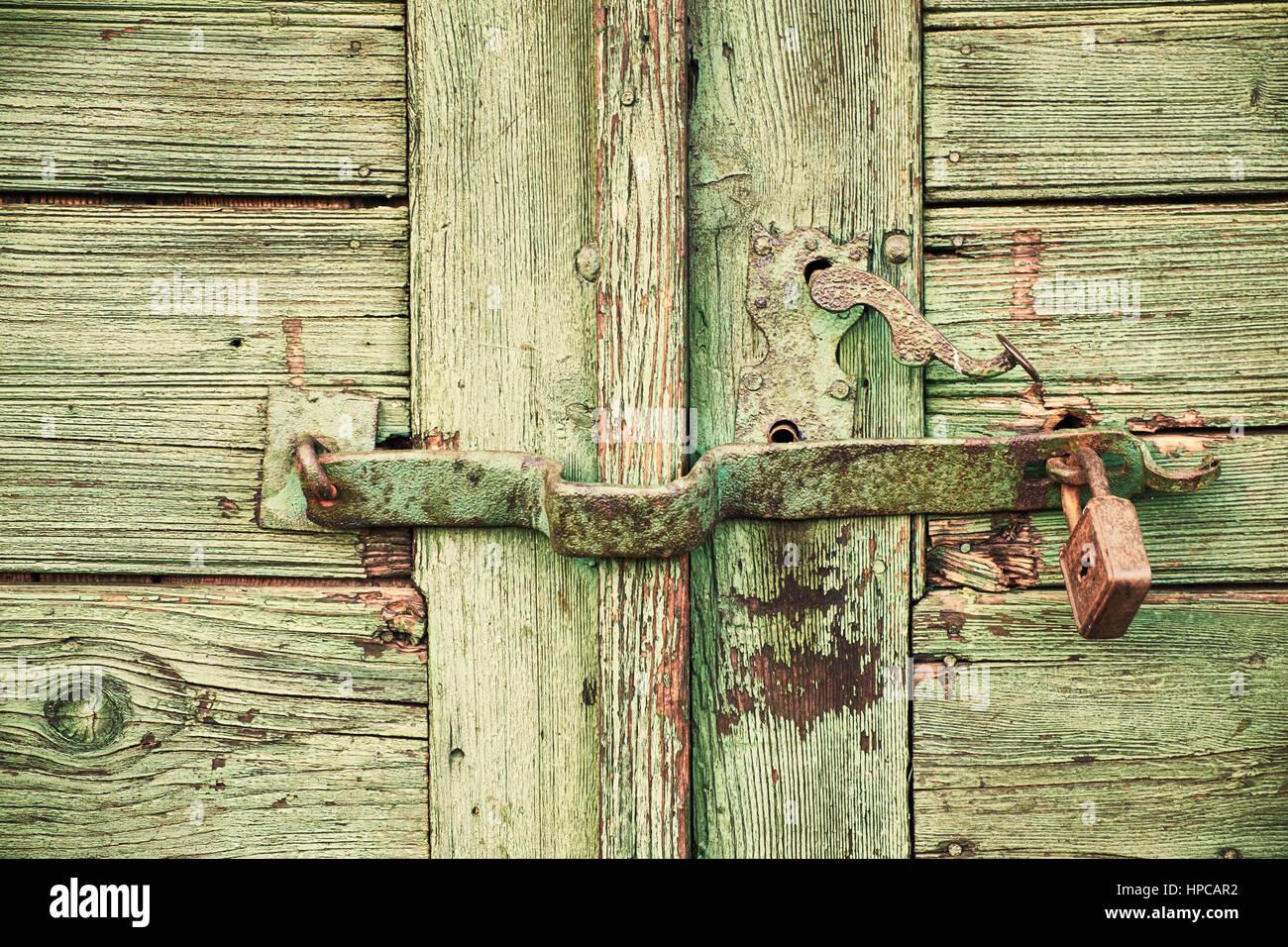 Locked Door Stock Photos Amp Locked Door Stock Images Alamy