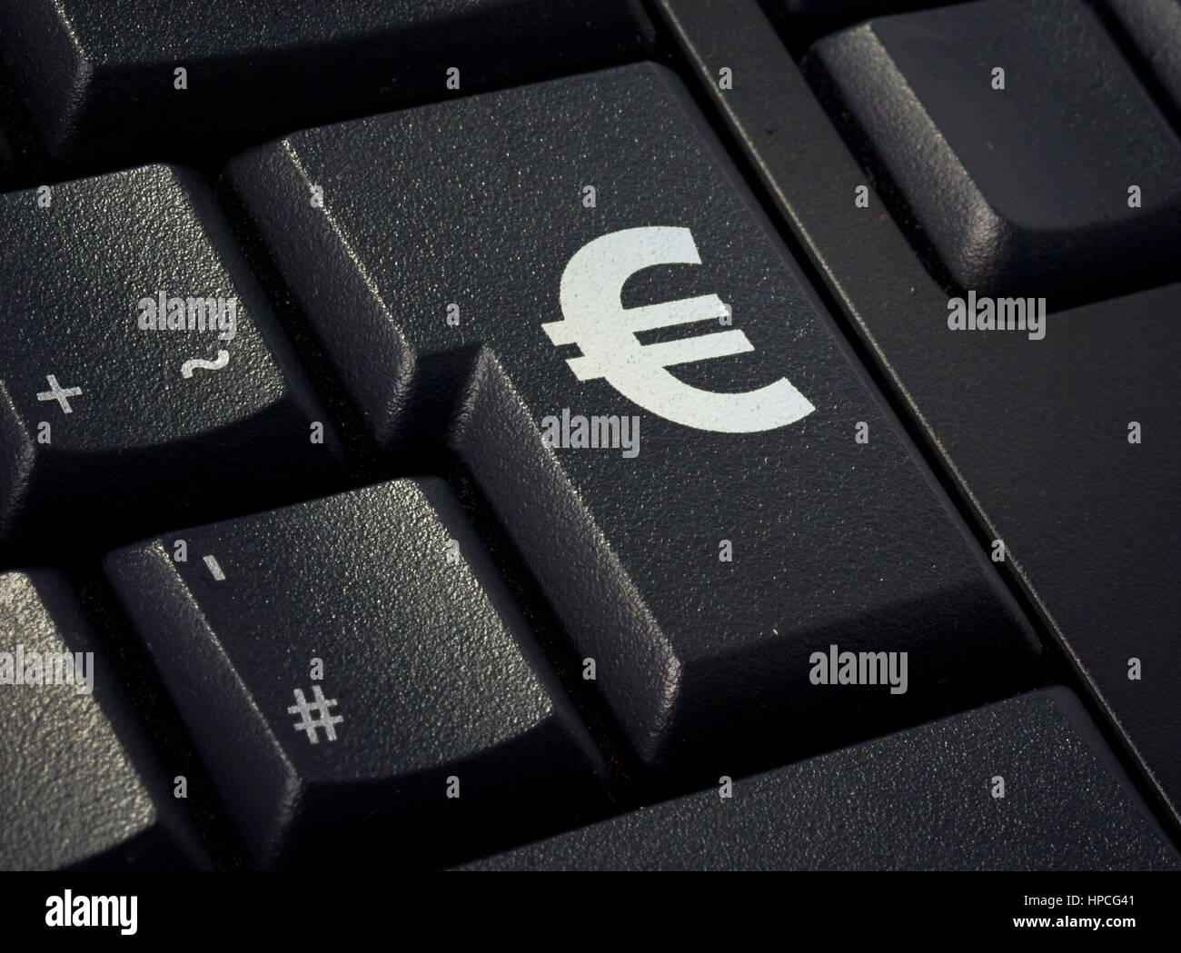 Return Key Keyboard Computer Black Stock Photos Return Key