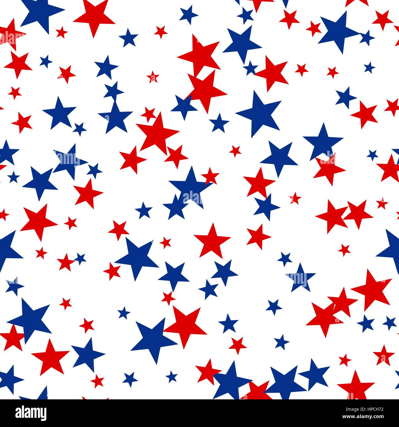 patriotic american vector seamless pattern with red and blue stars on stock vector image art alamy https www alamy com stock photo patriotic american vector seamless pattern with red and blue stars 134271958 html