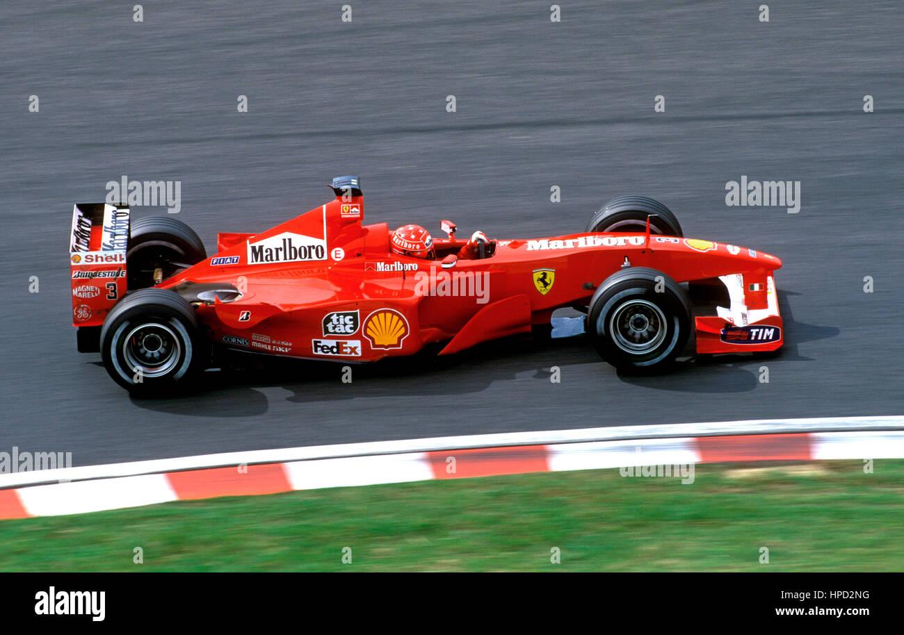 Ferrari f1 japan 10
