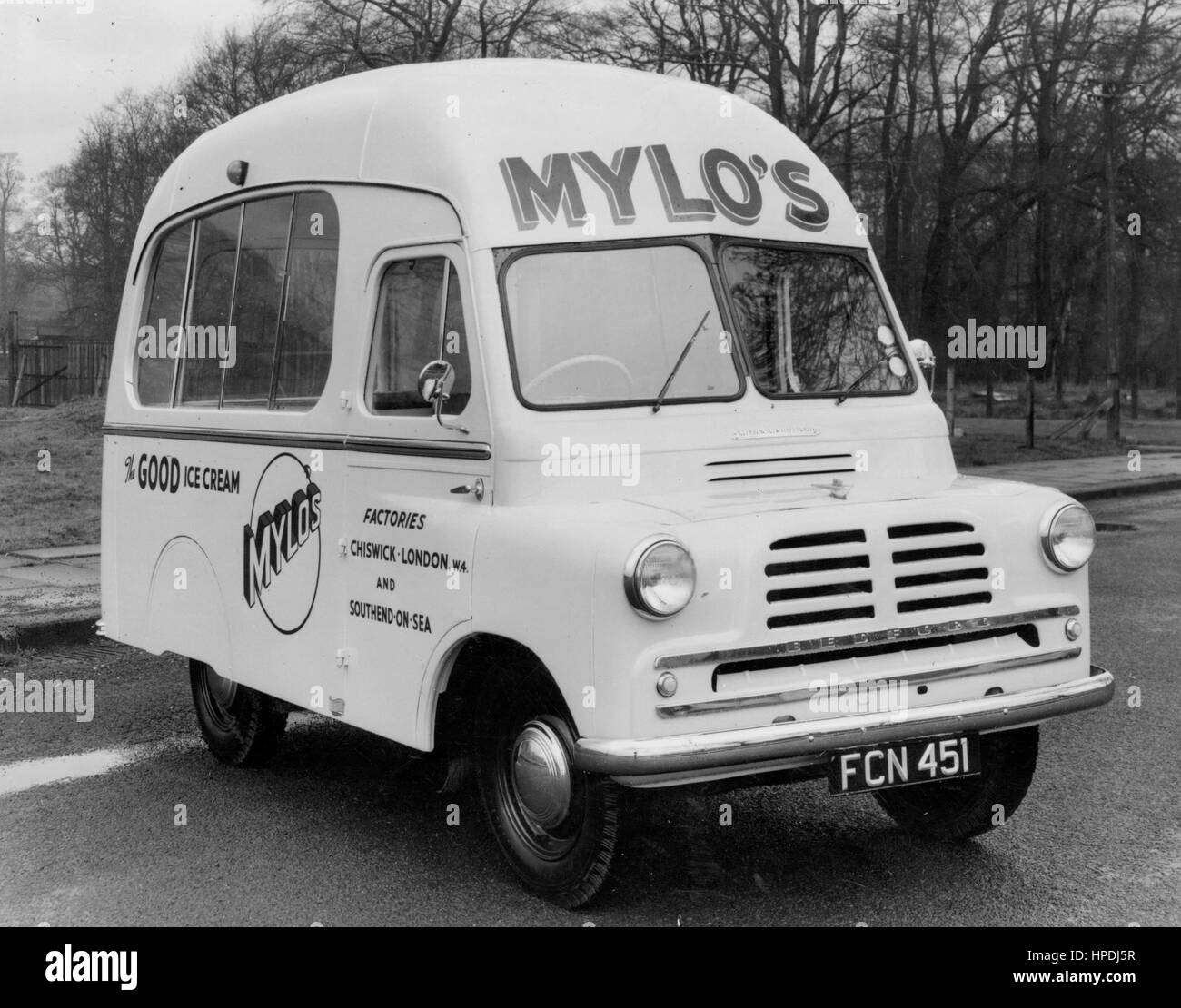 448eff72b34f Ice Cream 1950s Stock Photos   Ice Cream 1950s Stock Images - Alamy