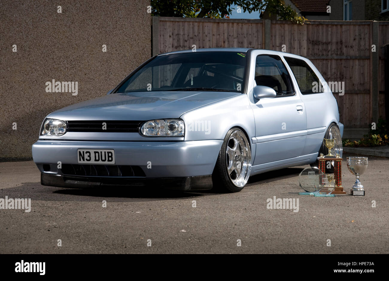 Volkswagen Golf Mk4 High Resolution Stock Photography And Images Alamy