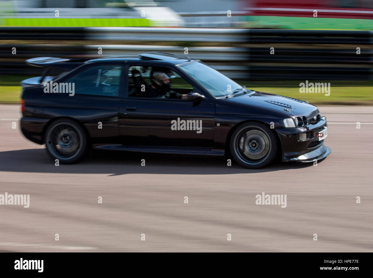 Ford Escort Rs Cosworth Stock Photos Amp Ford Escort Rs