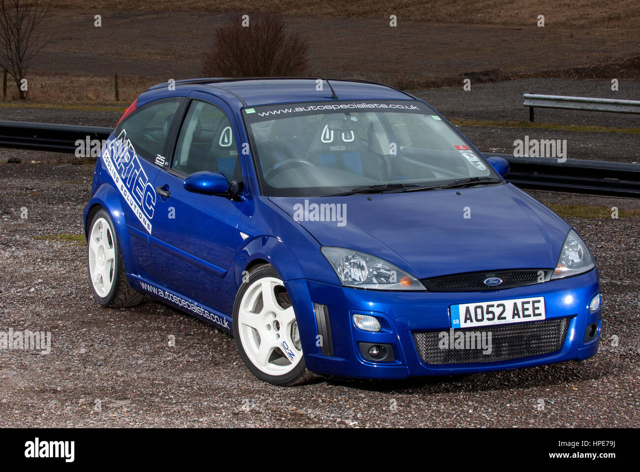 Ford Focus Mk1 Stock Photos Ford Focus Mk1 Stock Images Alamy