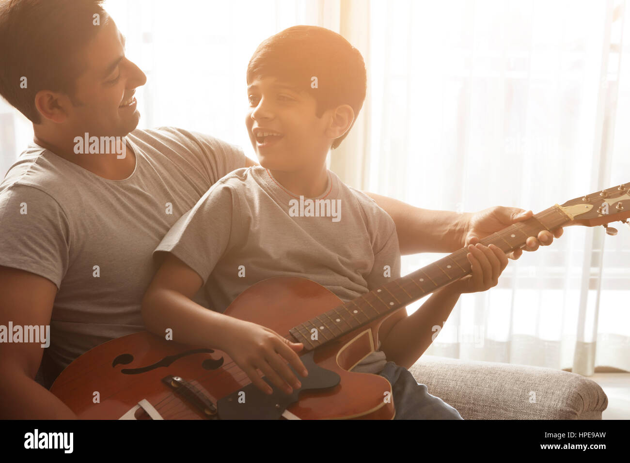 Father and Son by Cat Stevens Video Lesson - E-CHORDS.COM