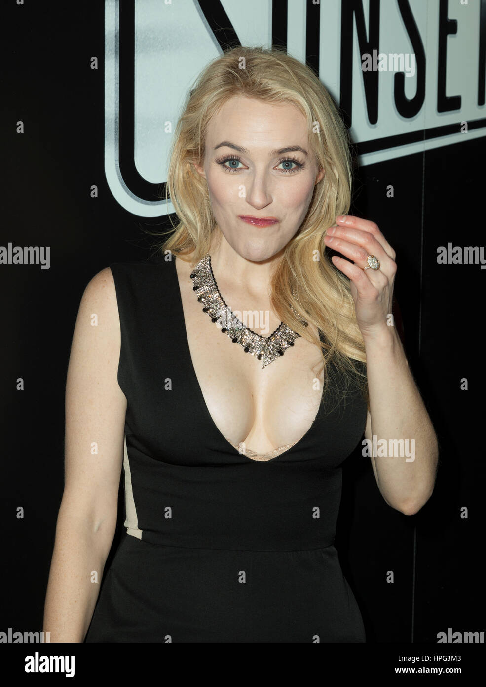 Betsy Wolfe Nude Photos 2