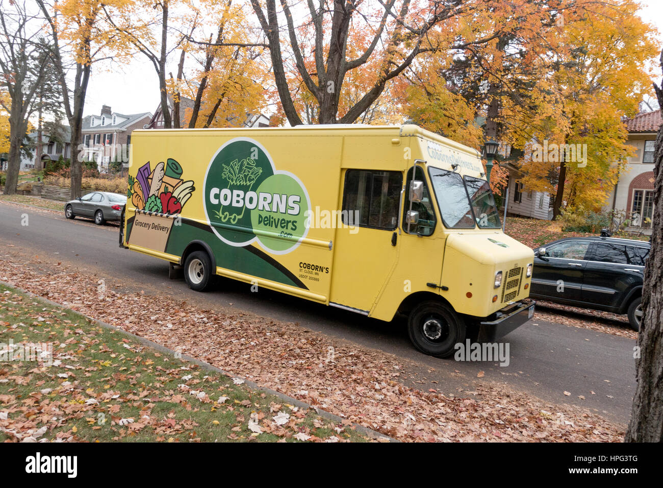 Food Delivery Brooklyn Park Mn