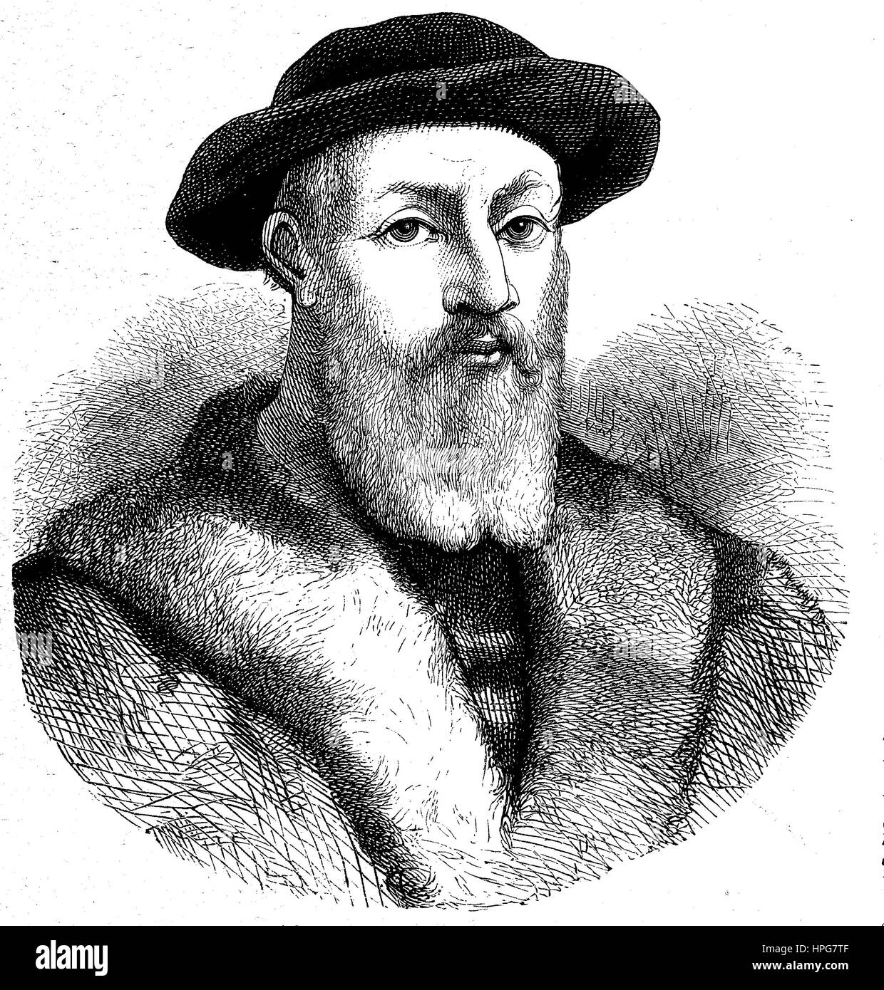 a biography of ferdinand magellan an explorer Ferdinand magellan was a portuguese-born navigator, who, by way of attempting to reach the spice-rich south-east asia, initiated the circumnavigation of the earth after serving as a soldier in the portuguese fleet for a couple of years.