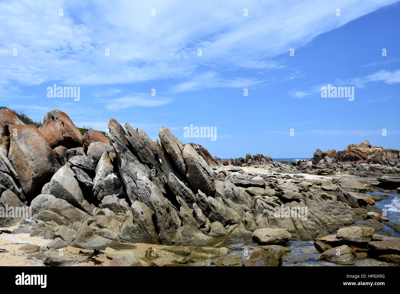 Cape Conran Stock Photos & Cape Conran Stock Images - Alamy
