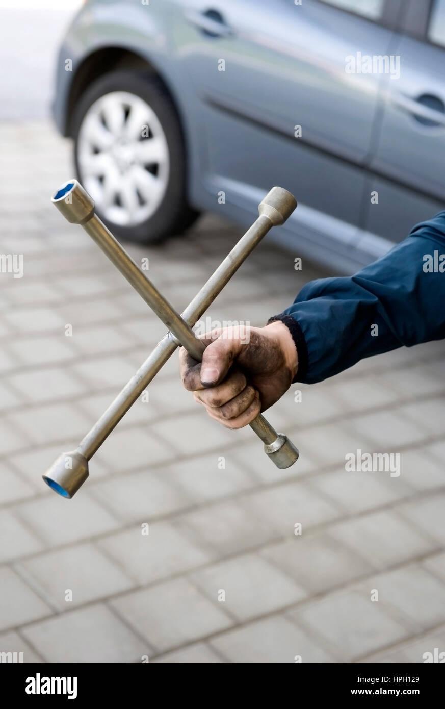 Mechaniker Stock Photos & Mechaniker Stock Images - Alamy