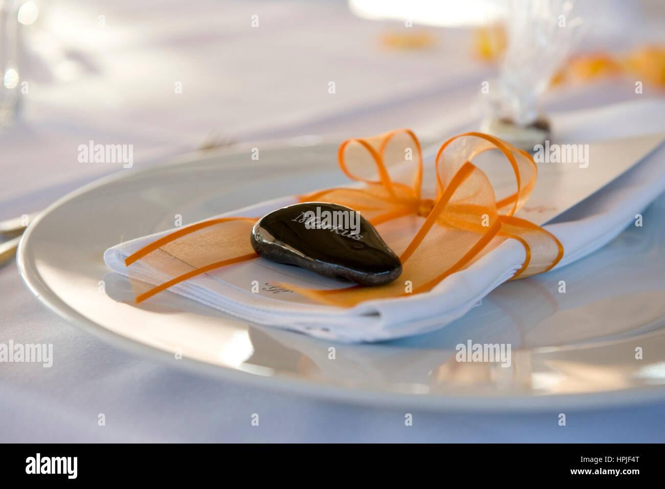 Tischdekoration Hochzeitstafel Table Decoration Wedding Table