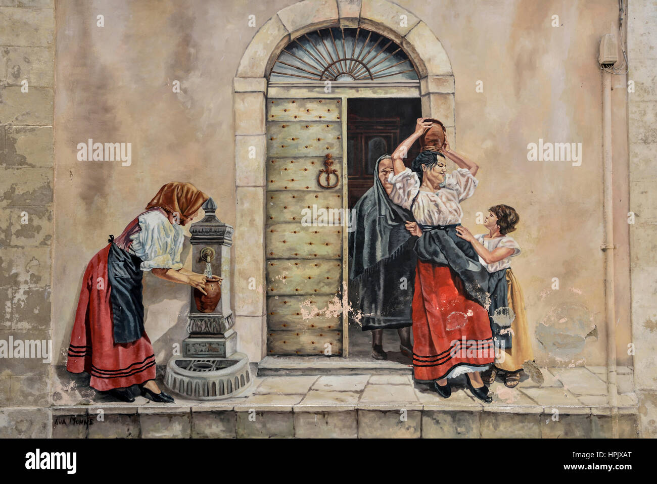 peasant women in the middle ages