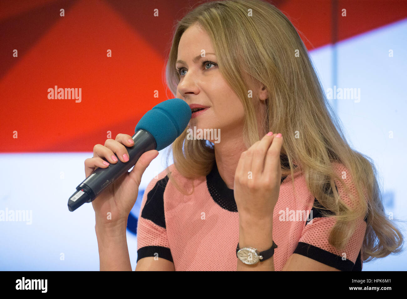 Maria Mironova now 47