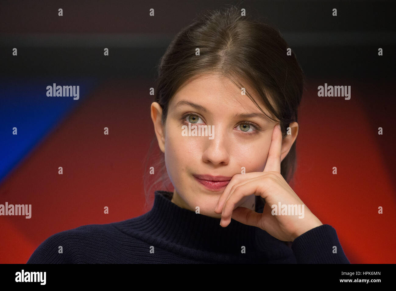 Anna Chipovskaya. Filmography and personal life of a young actress