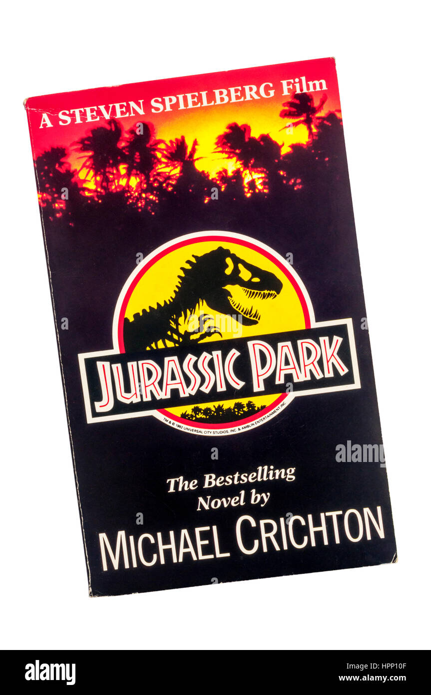 a brief introduction to michael crichtons fiction novel jurassic park Preview — jurassic park by michael crichton jurassic park quotes (showing 1-30 of 175) the planet has survived everything, in its time it will certainly survive us ― michael crichton, jurassic park.