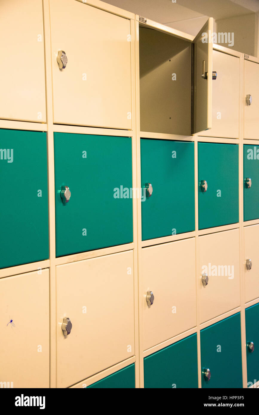 Automatic Locker Stock Photos Amp Automatic Locker Stock