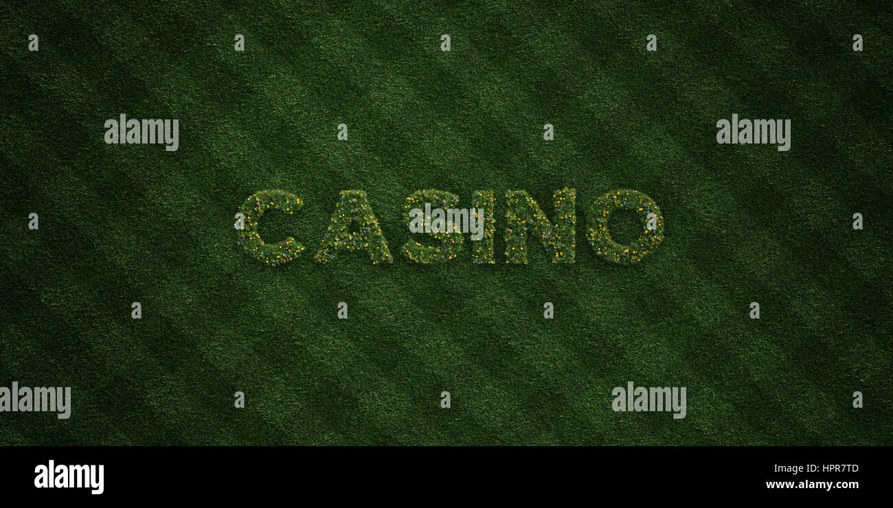 online casino management software
